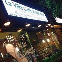 La Villa Caffe & Gelateria