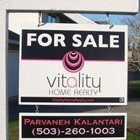 Vitality Home Realty