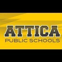USD 511 Attica Public Schools