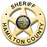 Hamilton County Kansas Sheriff's Office