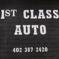 1st Class Auto
