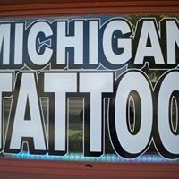 MICHIGAN TATTOO COMPANY
