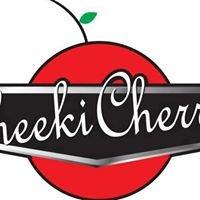 Cheeki Cherry
