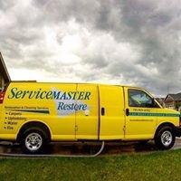 ServiceMaster Of Salina  Inc.