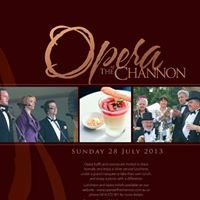 Opera at the Channon