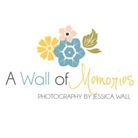 A Wall of Memories - Photography by Jessica Wall