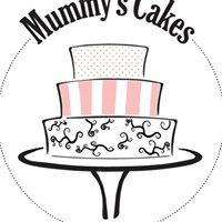 Mummy's Cakes