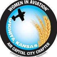 Women in Aviation International Air Capital City Chapter