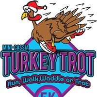 Mini-Cassia Turkey Trot