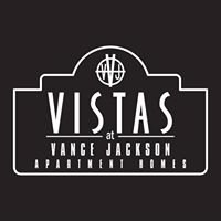 Vistas at Vance Jackson Apartments