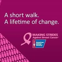 Making Strides Against Breast Cancer of Fairfield County