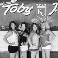 """Toby Jugs """"Toby's"""""""