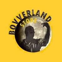 Bovverland Music Store
