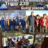 Troop 239 Springfield MO