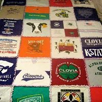 RagTag T-shirt Quilts