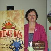 Longaberger Home Consultant - Debra Hines