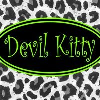 Devil Kitty Shop