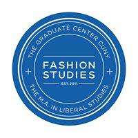 CUNY Fashion Studies