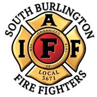 South Burlington Fire Local 3671