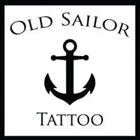 Old Sailor Tattoo