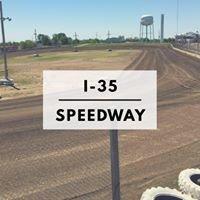I-35 Speedway Winston
