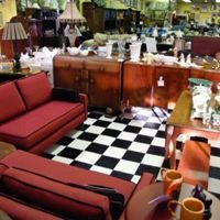 New & Again Consignment Furniture Gallery