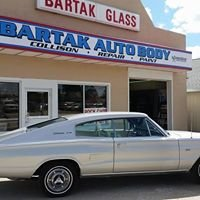 Bartak Auto Body