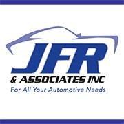 JFR & Associates, Inc.