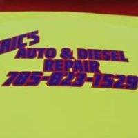 Eric's Auto & Diesel Repair