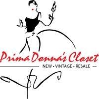 Prima Donna's Closet - Uptown