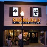 Sushi Bar & Japanese Bistro