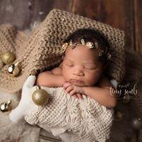 Tiny Souls - Photography by Jamie Gadd