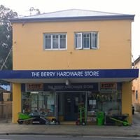 The Berry Hardware Store