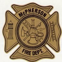 McPherson Fire Department