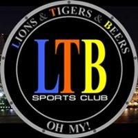 Lions & Tigers & Beers