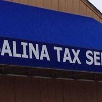 R & J Salina Tax Service, Inc.