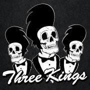 Three Kings Pomade