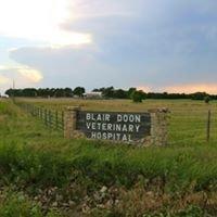 Blair Doon Veterinary Hospital