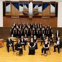 Bethany College Music Department