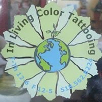 In Living Color Tattooing
