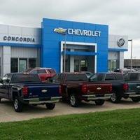 Concordia Chevrolet Buick, LLC