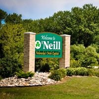 City of O'Neill, Nebraska