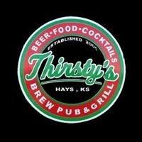 Thirsty's Brew Pub and Grill