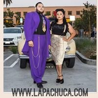 LA PACHUCA- Vintage Inspired Clothing Co.