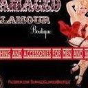 Damaged Glamour Boutique