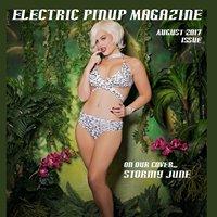 Electric Pinup Magazine