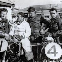 Lloyd Chapman Motorcycles