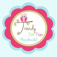 Trendy Tot Tops