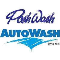 Posh Wash Auto Wash