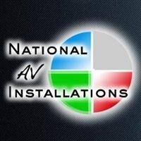 National AV Installations